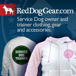 Red Dog Gear