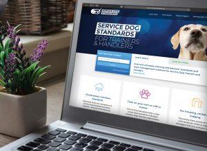 Service Dog Standards Website
